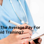 What's The Average Pay For CNA Paid Training?