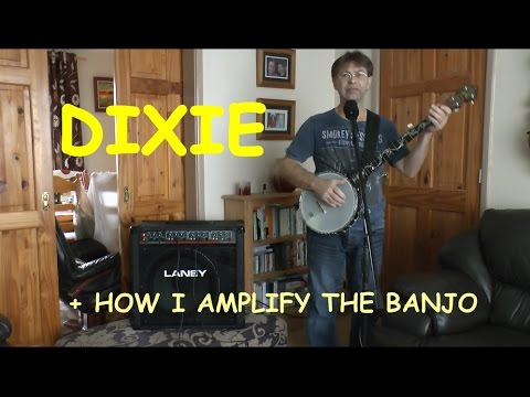 Best Banjo Amplifier