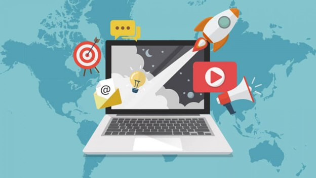 Using a Digital Marketing and Internet Advertising Agency 2