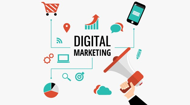 Using a Digital Marketing and Internet Advertising Agency