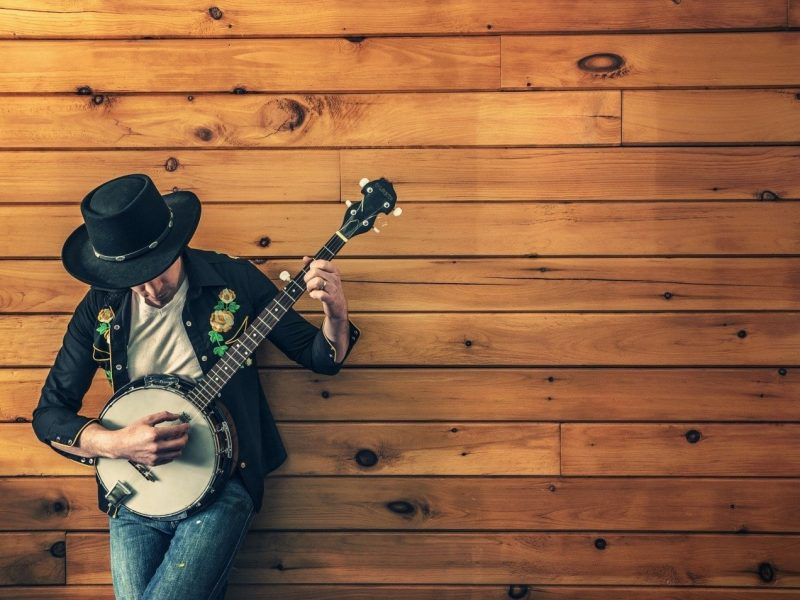 The Top Reasons Why More People are Learning the Banjo Today